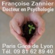 Françoise Zannier - Psychologue Paris